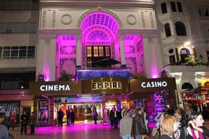 Casino at the Empire London