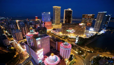 Macau casino junkets explained