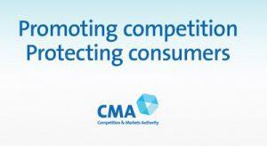 CMA online gambling