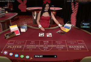 Playboy live dealer