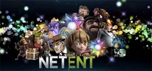 NetEnt extends global reach