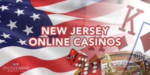 New Jersey iGaming legal