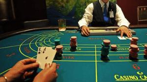 Proxy betting