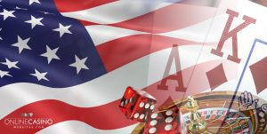 New Jersey iGaming online gambling legal