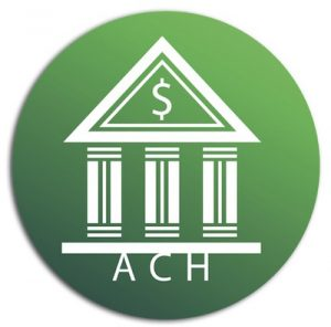 ACH casino deposits