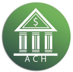 ACH casino deposits