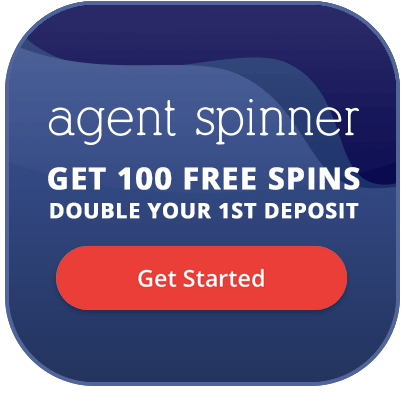 Agent Spinner Casino mobile app