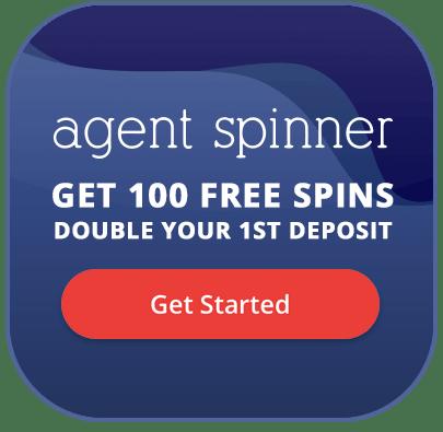 Agent Spinner Casino mobile casino app