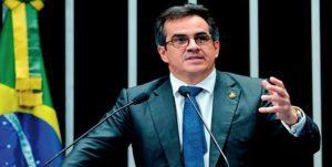 Brazilian Senator Ciro Nogueira
