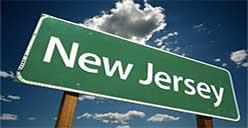 New Jersey online gambling figures