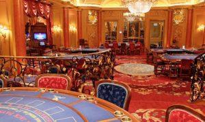 Ritz Club London