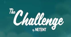 NetEnt The Challenge