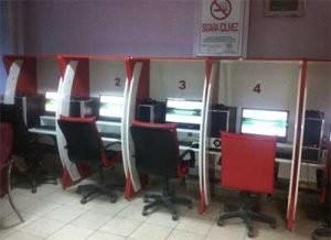 Turkish Internet cafes will be fined