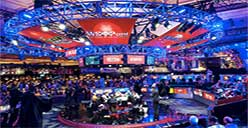 WSOP teams up with Tencent