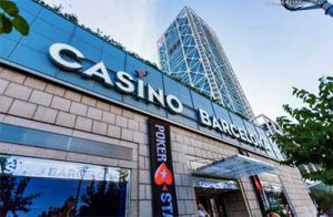 Casino Barcelona - Spain terror attack
