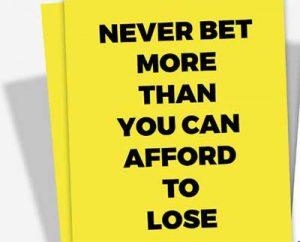 GambleAware research UK