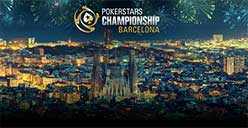 PokerStars Barcelona - Casino Barcelona - Spain terror attack