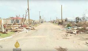 Barbuda wants gambling revenue to rebuild
