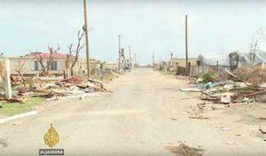 Barbuda wants gambling revenue to rebuild