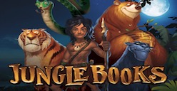 Jungle Books online slot game