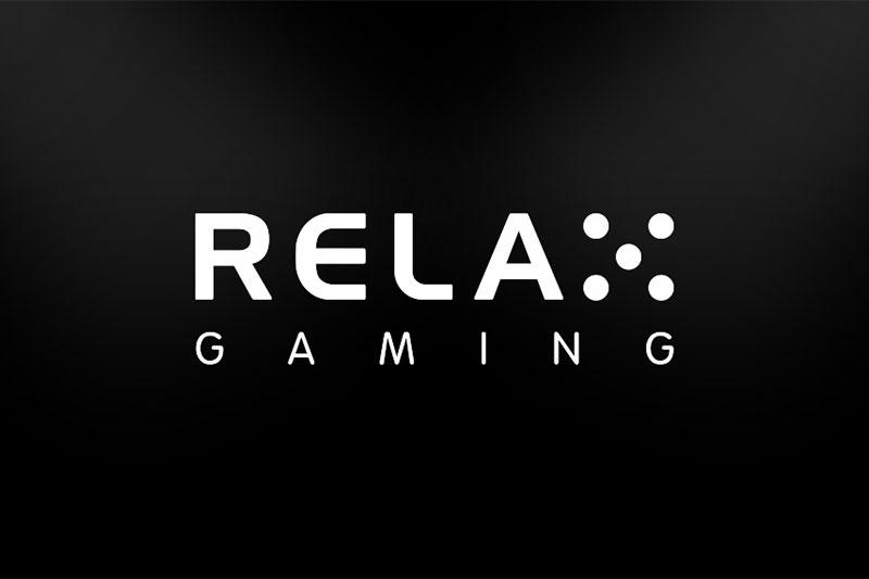Relax Gaming, online casino tech supplier